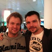 Dash Berlin with ATB