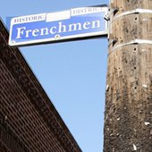 meet me on frenchmen