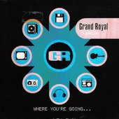 Grand Royal: A Sampling