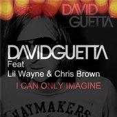 David Guetta Feat Lil Wayne & Chris Brown