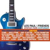 Les Paul & Steve Miller