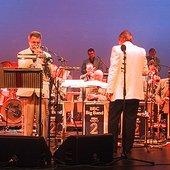 The ВВС Big Band