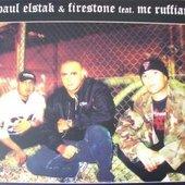 Paul Elstak feat. Firestone & Ruffian