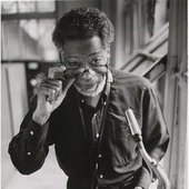 Joe Henderson or Morgan Freeman?