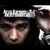 Arze Kareem