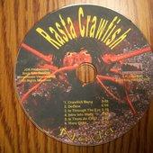 Rasta Crawfish CD