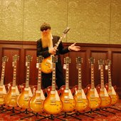 Billy Gibbons & Co.
