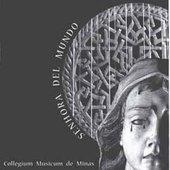 Senhora del Mundo - Capa do segundo CD