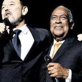Rubén Blades & Cheo Feliciano