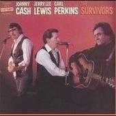 Johnny Cash, Jerry Lee Lewis, Carl Perkins