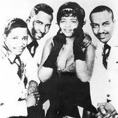 Yvonne Baker & The Sensations