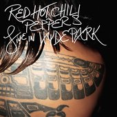 Live in Hyde Park (disc 2)