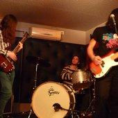 Number Nine Experiment - live 2011 - P1060438
