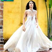 Marisa Monte por Walter Firmo.