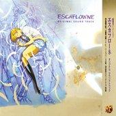 Escaflowne - The Movie OST