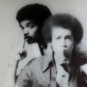 John Lee & Gerry Brown