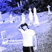 Will Black (Dockyard graveyard)