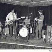 Rolling Hills, September, 1972
