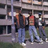 Ruthless Rap Assassins