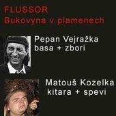 FLUSSOR revyval