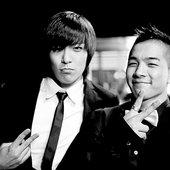 Tae Yang ft. TOP