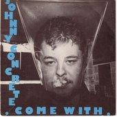 Johnny Concrete