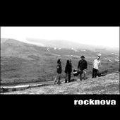 Álbum Rocknova