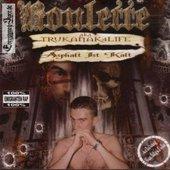 Roulette aka Trukanak4Life - Asphalt ist Kalt