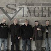 Singer Vinger 2011
