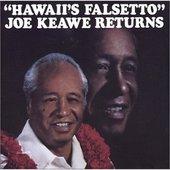 Joe Keawe