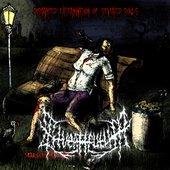 diverticulum EP 2010 cover