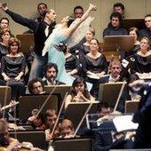 Real Orquesta Sinfonica De Sevilla