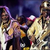 George Clinton & The P-Funk All-Stars