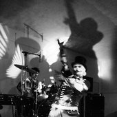 live at Drop Dead Festival Lisbon 2008