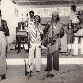 The Apagya Show Band