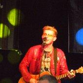 Markus auf der NDW - Party 2011