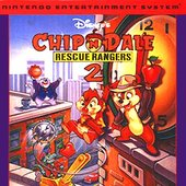Chip'n'Dale Rescue Rangers 2