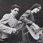 Richard & Mimi Fariña