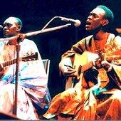Baaba Maal & Mansour Seck
