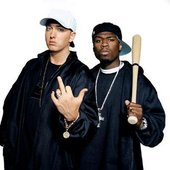 Obie Trice Feat. 50 Cent, Lloyd Banks & Eminem