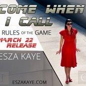 Esza Kaye