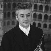 Paolo Grazia, Roberto Valeriani, Ensemble Respighi