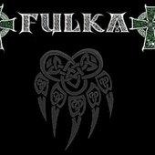 Fulka, Israeli Folk Black Metal official logo