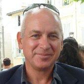 Jeffrey Harrington