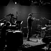 Peter Evans Quintet