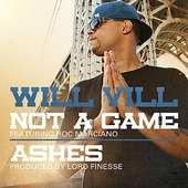 Not A Game / Ashes