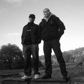 DJ Hangman & MC Kriba