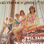 Phil Tate & The Windjammers