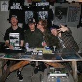 Blastomat, Denver, Colorado, 2011