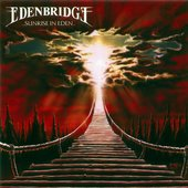 Sunrise in Eden